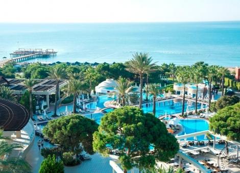 Festive summer sales to Turkey