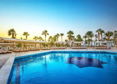 """Atostogos Egipte, """"Meraki Resort"""" viešbutyje TIK SUAUGUSIESIEMS"""