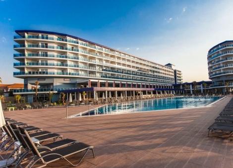 Nerealiai geros kainos šeimos atostogoms Turkijoje 5* viešbutyje!
